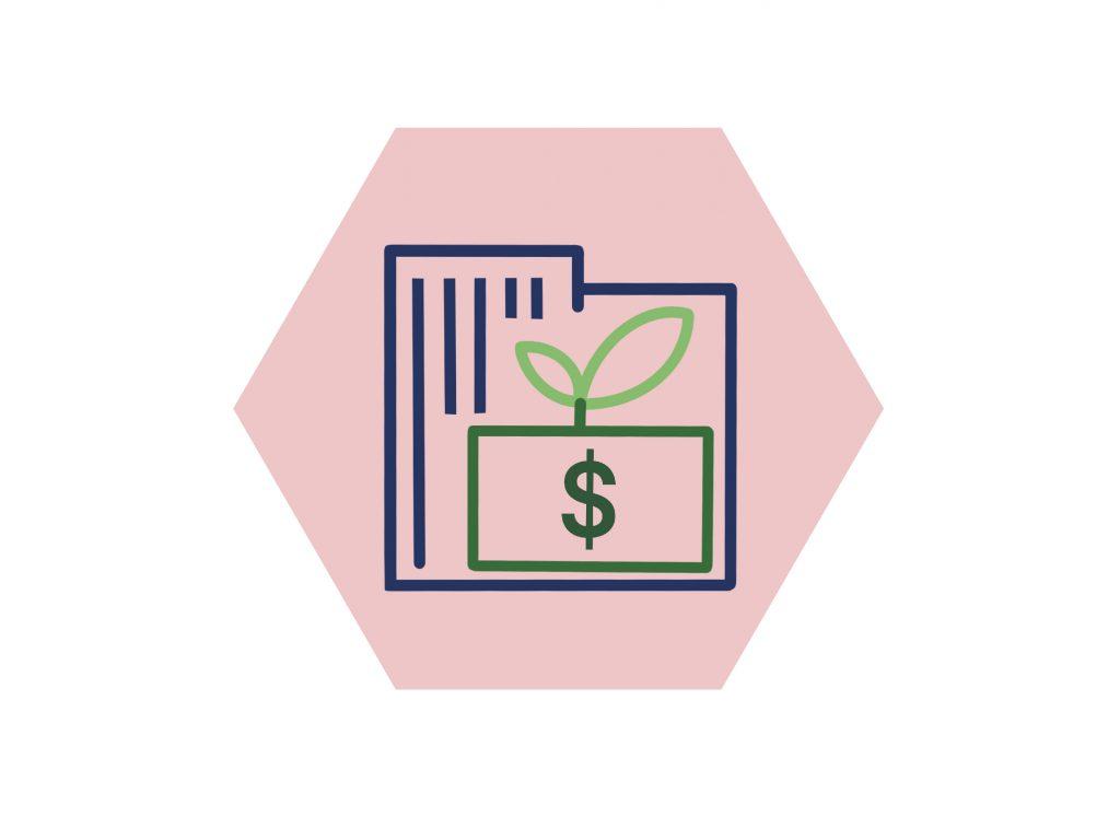 green financial services